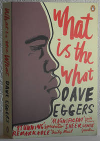 What is the What - The Autobiography of Valentino Achak Deng