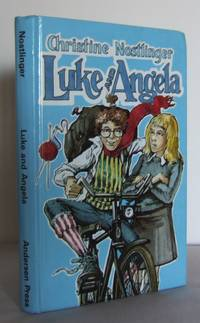 Luke and Angela