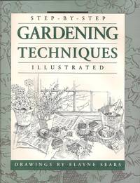 image of Step-by-Step Gardening Techniques