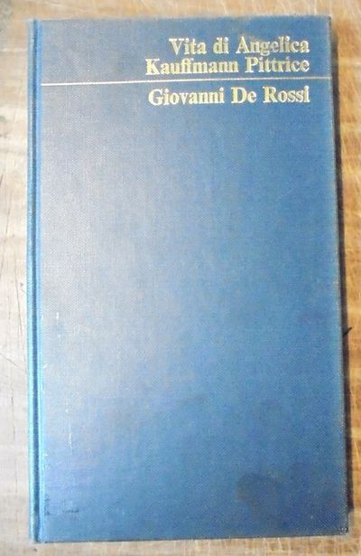 London: Cornmarket Press, 1970. Facsimile Reprint Edition. Hardcover. VG, clean, bright and tight co...