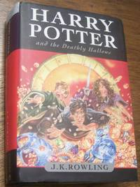 image of Harry Potter and the Deathly Hallows (Book 7) [Children's Edition]