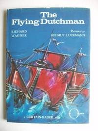 image of The Flying Dutchman