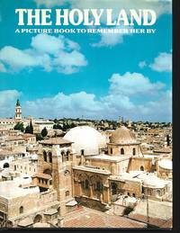 image of Holy Land Picture Book to Remember Her By