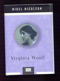 Virginia Woolf (Penguin Lives Series) by  Nigel Nicolson - First American Edition - 2000 - from Ravenroost Books (SKU: 2107)
