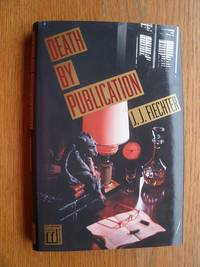 image of Death By Publication