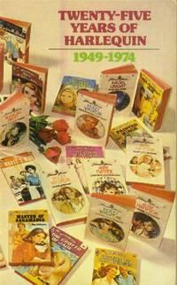 Twenty-five Years of Harlequin; 1949-1974