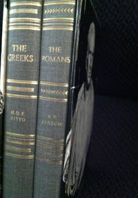 The Greeks; The Romans [2 volumes; Slipcase]
