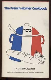 The French-Kosher Cookbook