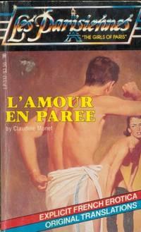 L'Amour En Paree  LP-112