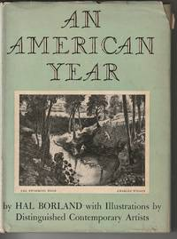 An American Year: Country Life and Landscapes Through the Seasons