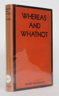 image of Whereas and Whatnot