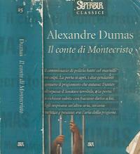 image of Il conte di Montecristo