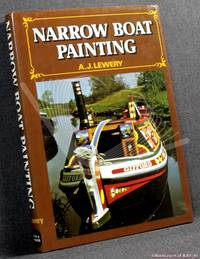 image of Narrow Boat Painting: A History and Description of the English Narrow Boats' Traditional Paintwork