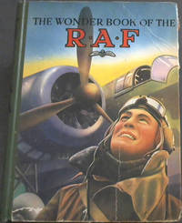 The Wonder Book of the R.A.F