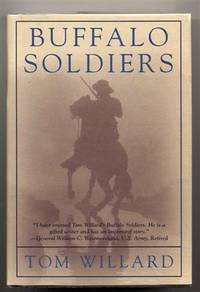 image of Buffalo Soldiers.