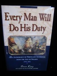 EVERY MAN WILL DO HIS DUTY