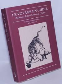 image of Le Voyage en Chine d'Adriano de las Cortes, s.j. (1625)