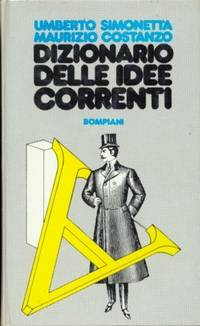 DIZIONARIO DELLE IDEE CORRENTI