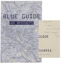 Blue Guide (Signed First Edition)