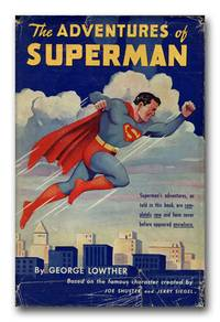 the creation and history of superman by joe shuster and jerry siegel First the jerry siegel heirs, in february now the joe shuster heirs the lawsuits over the rights of the heirs of superman's co-creators may be over the shuster.