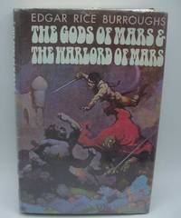 image of The Gods of Mars and the Warlord of Mars