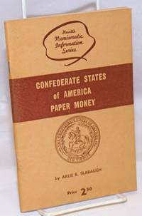 image of Confederate States of America Paper Money