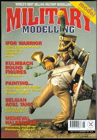 image of MILITARY MODELLING.  VOLUME 27  NO. 18  1997