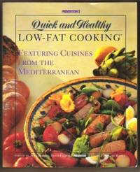 Prevention's Quick and Healthy Low-Fat Cooking  Featuring Cuisines from  the Mediterranean