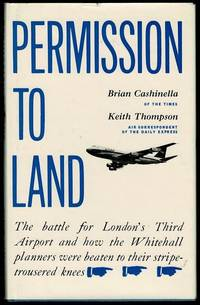 image of Permission to Land