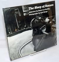 image of The Sleep of Reason: Lyles Bonge's ultimate ash-hauling Mardis Gras photographs