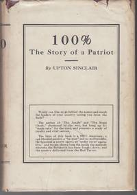 100%. The Story of a Patriot