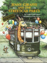image of Jenny Giraffe and the Streetcar Party