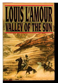 image of VALLEY OF THE SUN: Frontier Stories.