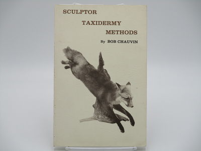 Greenfield Center, NY.: Modern Taxidermist Magazine. , 1985. Softcover, white pictorial wraps. . Ver...