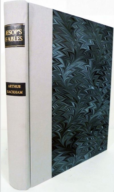 London & New York: William Heinemann & Doubleday, Page, 1912. hardcover. Recased in light gray cloth...