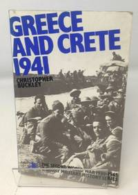 image of Greece and Crete 1941