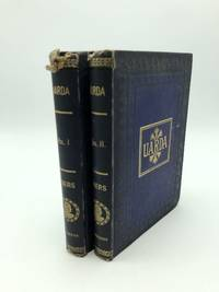 Uarda A Romance of Ancient Egypt (2 Volumes Complete)