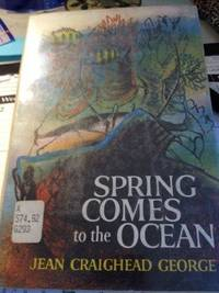 Spring Comes to the Ocean