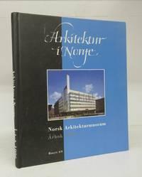 image of Arkitektur i Norge: Arbok 1996