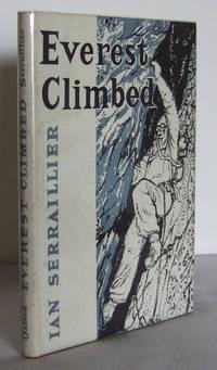 image of Everest Climbed