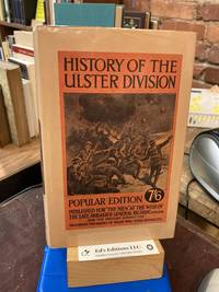 History of the 36th Ulster Division