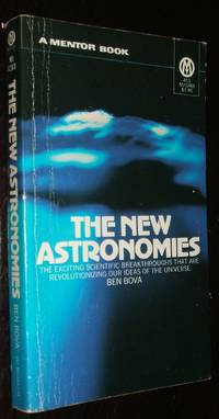 image of The New Astronomies