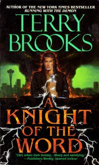 A Knight of the Word (The Word and the Void Trilogy #2)