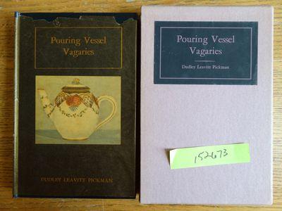 Cambridge, Massachusetts: The Mythology Company, 1938. Hardbound. VG (Wax paper has aged; slipcase h...