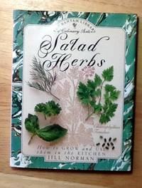 Salad Herbs: Library of Culinary Arts