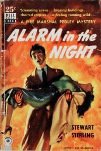 Alarm In the Night