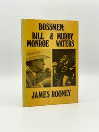 image of Bossmen: Bill Monroe & Muddy Waters