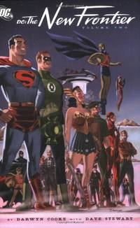 Dc The New Frontier TP Vol 02