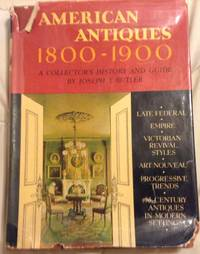 American Antiques 1800 - 1900