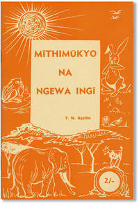 Mithimukyo na Ngewa Ingi [Mithimukyo and Other Stories]